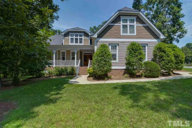 23 Shelburne Drive, Clayton, NC 27527 (#2213630) :: The Jim Allen Group