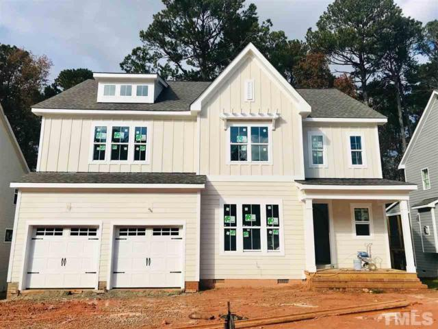 11984 Mcbride Drive #17, Raleigh, NC 27613 (#2214078) :: The Perry Group
