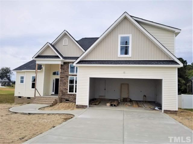 175 Jacqueline Drive, Willow Spring(s), NC 27592 (#2214152) :: The Perry Group