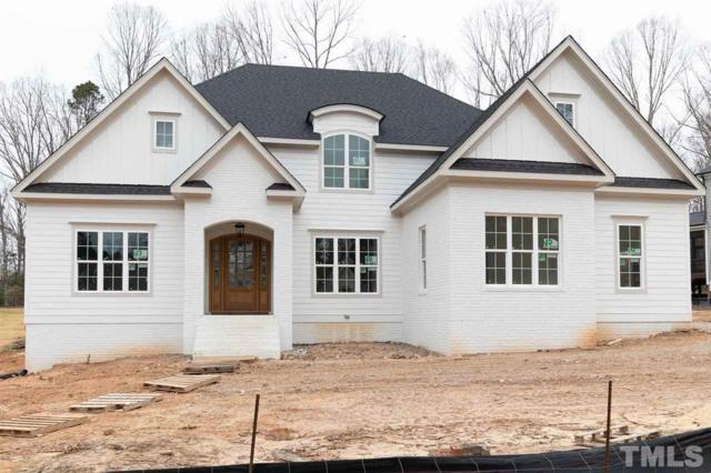 2025 Pleasant Forest Way, Wake Forest, NC 27587 (#2214186) :: The Perry Group