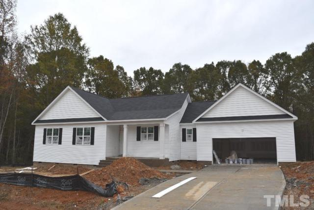 140 Soaring Eagle Trail, Zebulon, NC 27597 (#2214287) :: The Perry Group