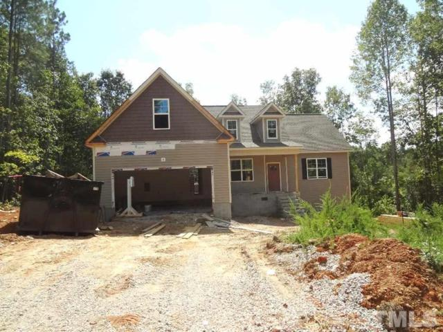 2120 Emerald Lane, Franklinton, NC 27525 (#2214482) :: The Perry Group