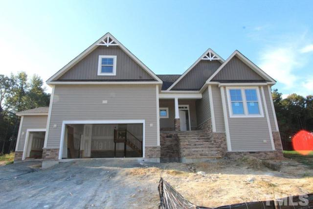 248 Willirene Way, Clayton, NC 27520 (#2214677) :: The Perry Group