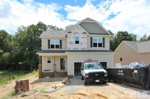 50 Herringbone Drive, Franklinton, NC 27525 (#2214904) :: Rachel Kendall Team