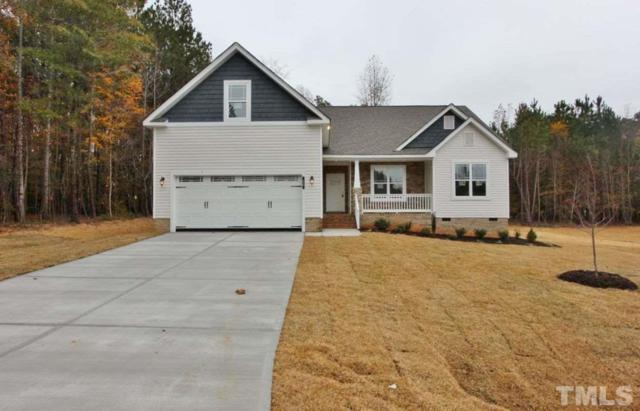 30 Midlavian Drive, Franklinton, NC 27525 (#2214944) :: The Perry Group