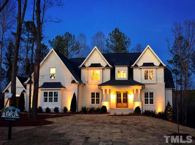 7500 Dover Hills Drive, Wake Forest, NC 27587 (#2215095) :: The Perry Group