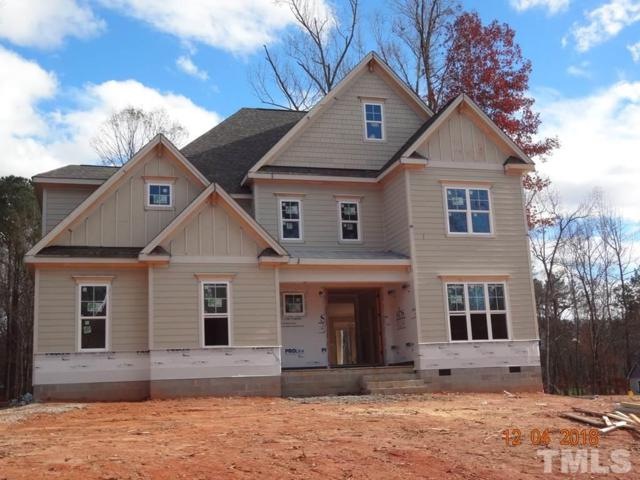 8608 Kimillie Court, Wake Forest, NC 27587 (#2215410) :: Raleigh Cary Realty