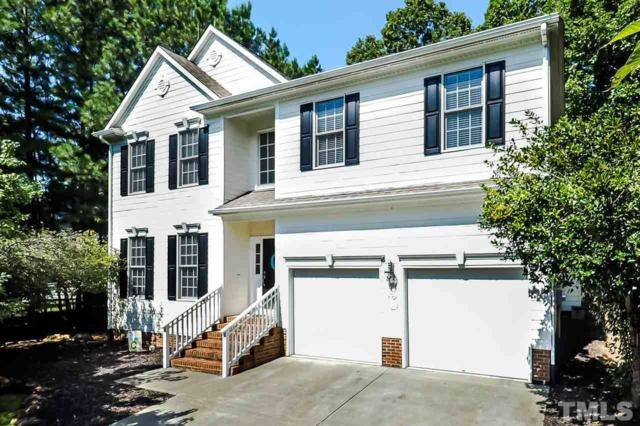 413 Loblolly Drive, Durham, NC 27712 (#2215471) :: The Perry Group