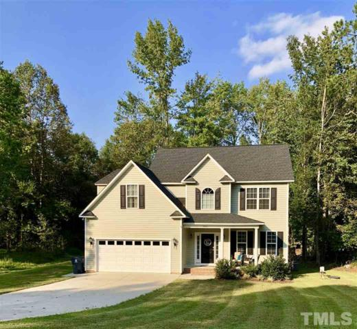 295 Barrette Lane, Wendell, NC 27591 (#2215601) :: The Perry Group