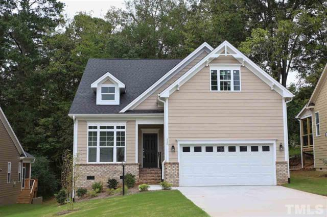 330 N Wingate Street, Wake Forest, NC 27587 (#2215663) :: The Perry Group
