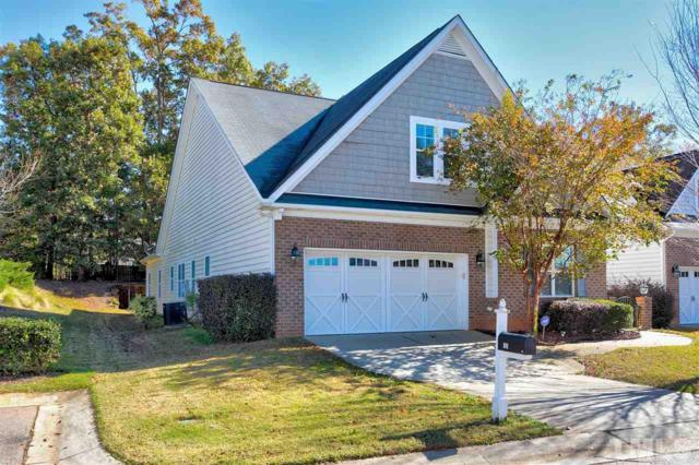 101 Grenoch Valley Lane, Apex, NC 27539 (#2215694) :: The Perry Group