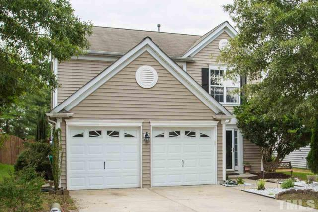 2015 Swimming Hole Circle, Raleigh, NC 27610 (#2215697) :: The Jim Allen Group