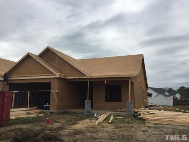 202 Kings Way, Goldsboro, NC 27530 (#2215758) :: The Perry Group