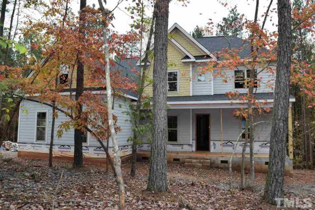 1186 Old Still Way, Wake Forest, NC 27587 (#2215807) :: The Perry Group