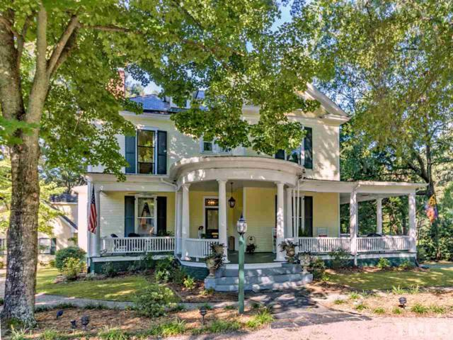 331 North Main Street, Warrenton, NC 27589 (#2215968) :: Real Estate By Design