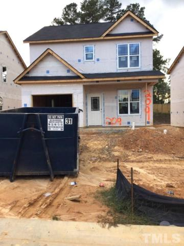 377 Crawford Parkway, Clayton, NC 27520 (#2216027) :: The Perry Group