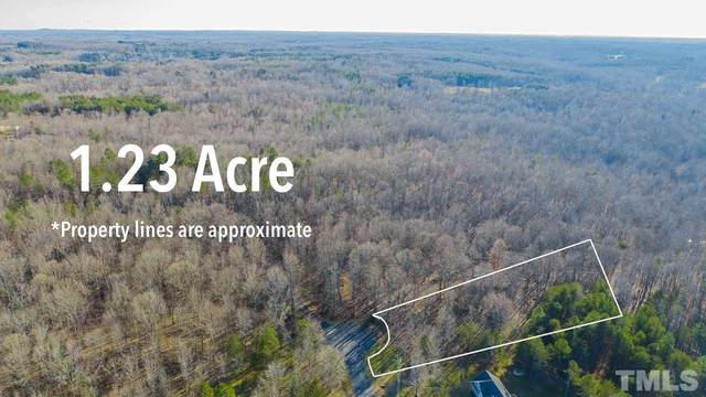 Lot 3 Brothers Drive, Roxboro, NC 27573 (#2216313) :: Dogwood Properties