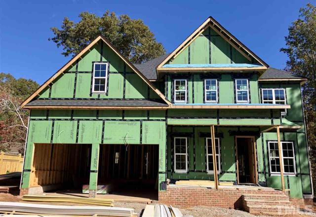 12404 Marsh Field Drive Lt31, Raleigh, NC 27614 (#2216341) :: The Perry Group