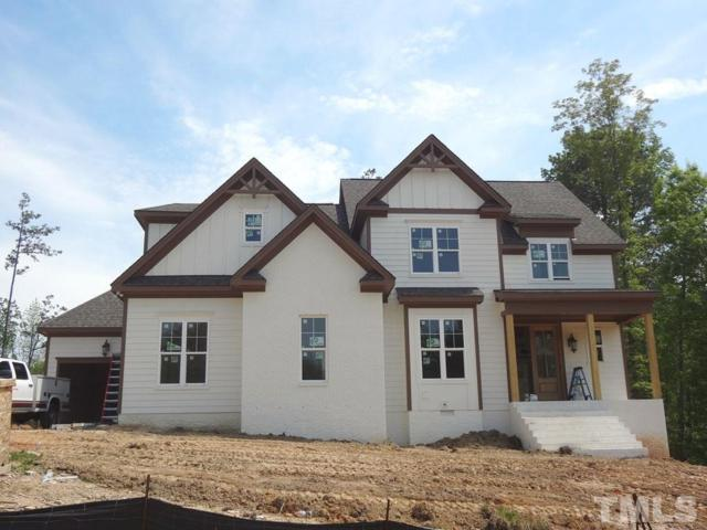 1320 Champion Drive, Wake Forest, NC 27587 (#2216512) :: Raleigh Cary Realty