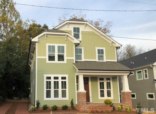 613 Watauga Street, Raleigh, NC 27604 (#2216618) :: The Perry Group