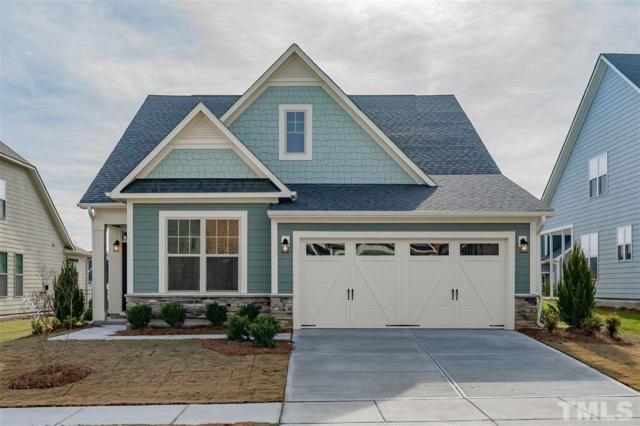 816 Traditions Ridge Drive, Wake Forest, NC 27587 (#2216977) :: Raleigh Cary Realty