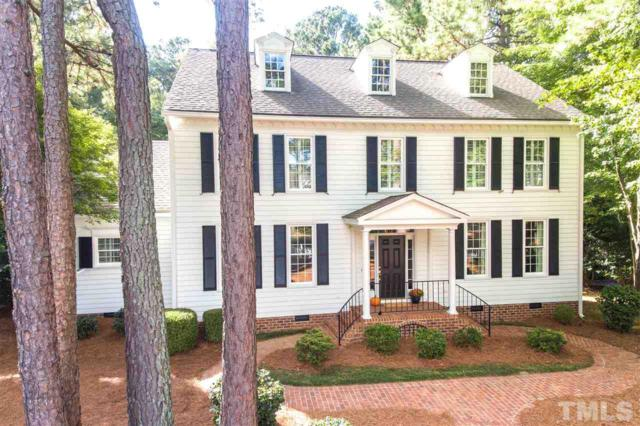 8609 Carriage Tour Lane, Raleigh, NC 27615 (#2216979) :: The Perry Group