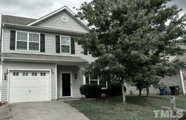 1210 River Rock Drive, Durham, NC 27704 (#2217104) :: The Perry Group