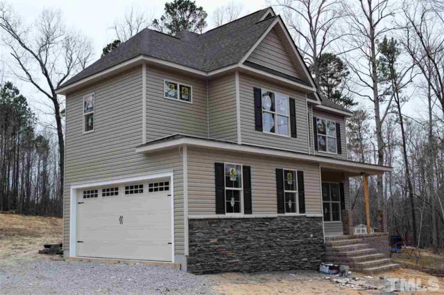 2499 Golden Forest Drive, Franklinton, NC 27525 (#2217139) :: The Perry Group