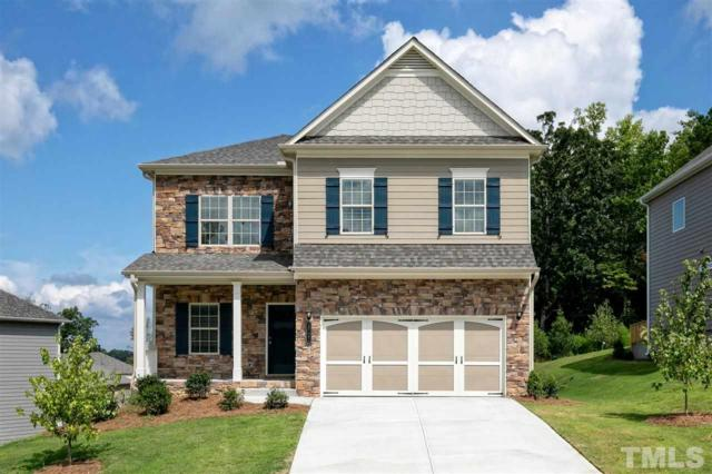 39 Sedge Wren Court #35, Garner, NC 27529 (#2217150) :: The Perry Group