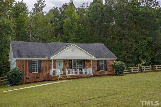 450 Foxcroft Drive, Timberlake, NC 27583 (#2217163) :: The Perry Group