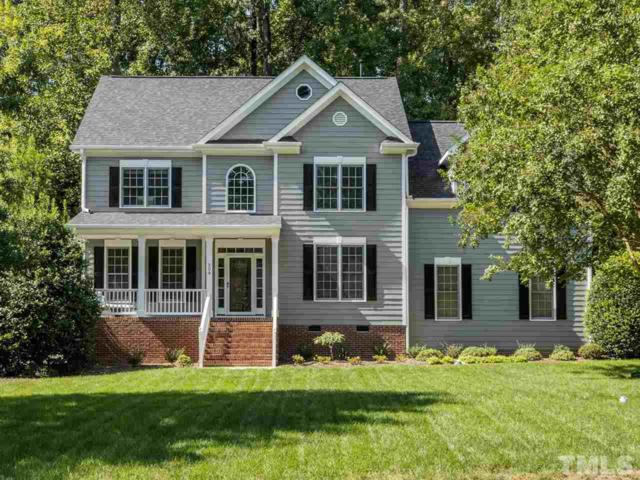 209 Briardale Avenue, Cary, NC 27519 (#2217171) :: The Abshure Realty Group
