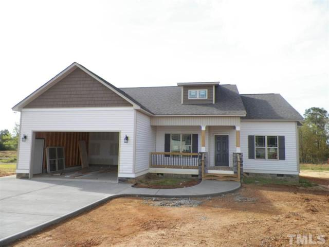 240 Fox Run Lot 30, Benson, NC 27504 (#2217426) :: The Perry Group