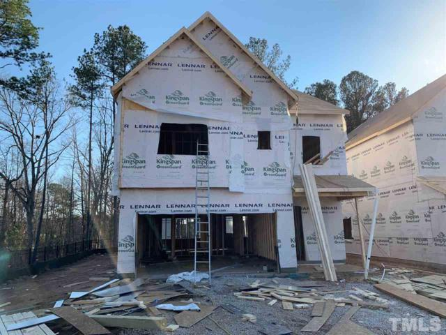 1252 Canyon Shadows Court #160, Cary, NC 27519 (#2217443) :: Raleigh Cary Realty