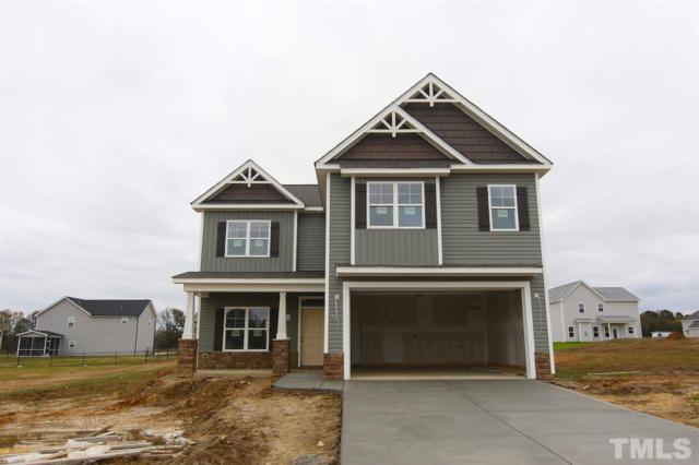 104 Castaway Court, Pikeville, NC 27863 (#2217486) :: The Perry Group