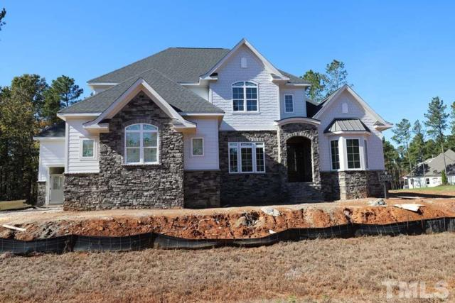 7433 Dover Hills Drive, Wake Forest, NC 27587 (#2217491) :: The Perry Group