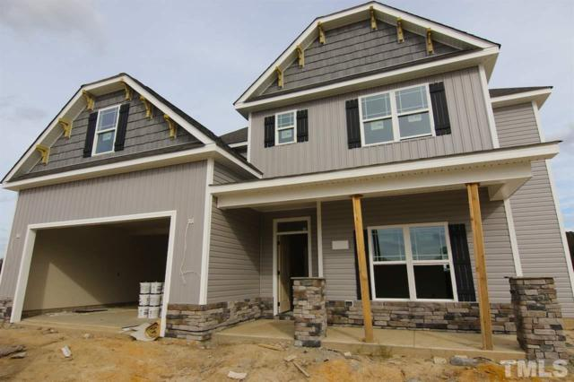 427 Planters Ridge Drive, Pikeville, NC 27863 (#2217496) :: The Perry Group