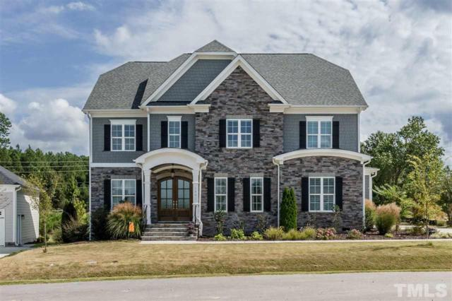 1501 Brady Springs Road, Cary, NC 27519 (#2217552) :: The Jim Allen Group
