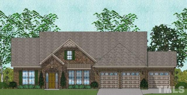 67 Balmoral Street, Clayton, NC 27520 (#2217896) :: The Perry Group