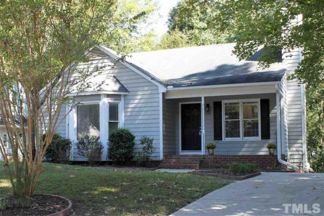 334 Amherst Creek Drive, Wake Forest, NC 27587 (#2218166) :: The Perry Group