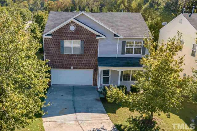 1 Mooring Court, Durham, NC 27703 (#2218167) :: Raleigh Cary Realty