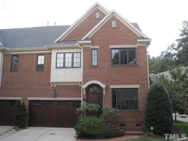 300 Old Franklin Grove Drive, Chapel Hill, NC 27514 (#2218259) :: The Perry Group