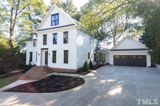 3066 Granville Drive, Raleigh, NC 27609 (#2218263) :: The Perry Group