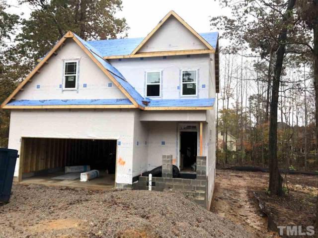 101 Verde Glen Drive, Garner, NC 27529 (#2218456) :: The Perry Group