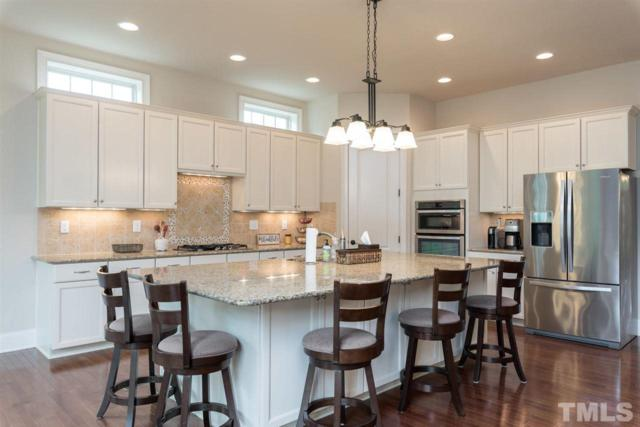 7908 Hasentree Lake Drive, Wake Forest, NC 27587 (#2218774) :: The Perry Group