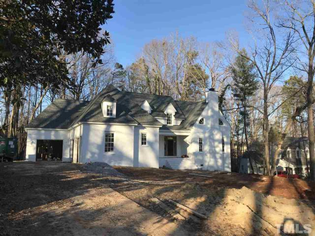 112 Bruce Drive, Cary, NC 27511 (#2218831) :: The Results Team, LLC