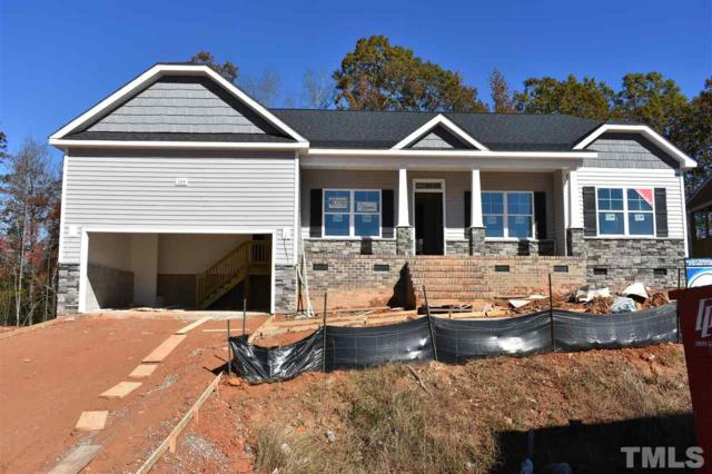 164 Sprucepine Court, Clayton, NC 27520 (#2218858) :: The Perry Group