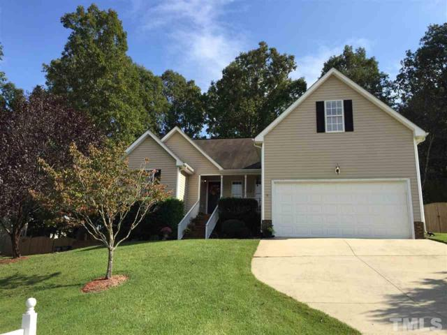 200 Stone Barn Circle, Holly Springs, NC 27540 (#2219137) :: The Perry Group