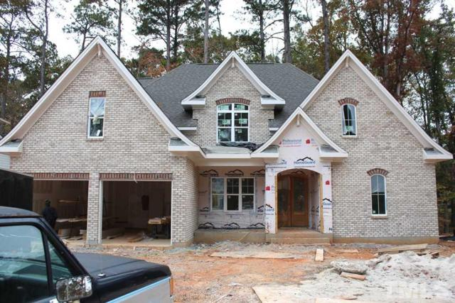 8037 Ghost Pony Trail, Raleigh, NC 27613 (#2219331) :: The Perry Group