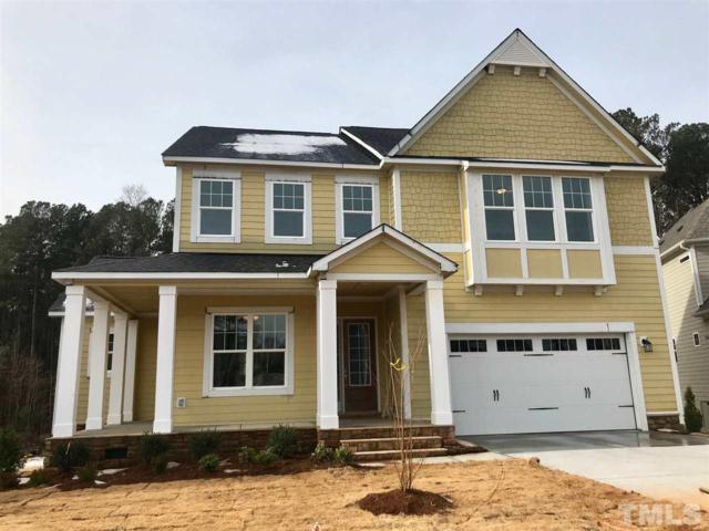 136 Restonwood Drive, Apex, NC 27540 (#2220054) :: Raleigh Cary Realty