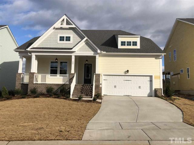 132 Tisbury Drive, Holly Springs, NC 27540 (#2220266) :: Raleigh Cary Realty